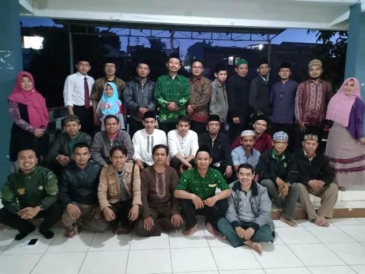PC Pergunu Kota Bandung Gelar Rapat Bulanan