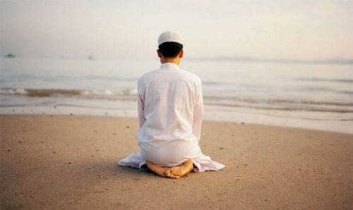 Tata Cara Shalat Dhuha Lengkap Beserta Niat, Waktu dan Doanya